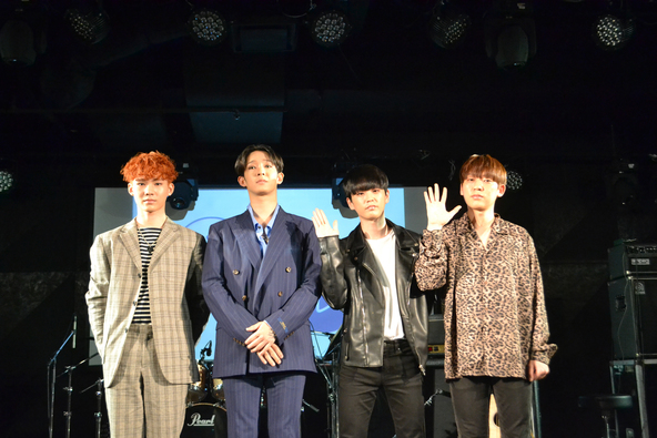 """元WINNERのナム・テヒョン率いる""""South Club""""が『韓流スターTV』に登場「日本に来ることが毎回楽しみで仕方ない」"""