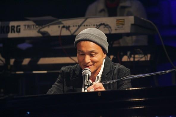 小田和正音楽特番『風のようにうたが流れていた』放送決定!豪華メンバーと一夜限りのステージを披露