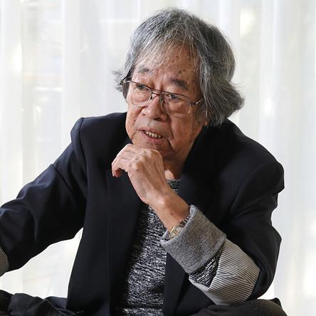 【矢口高雄インタビュー】釣りマンガの傑作『釣りキチ三平』、外伝『バーサス魚紳さん!』を語る