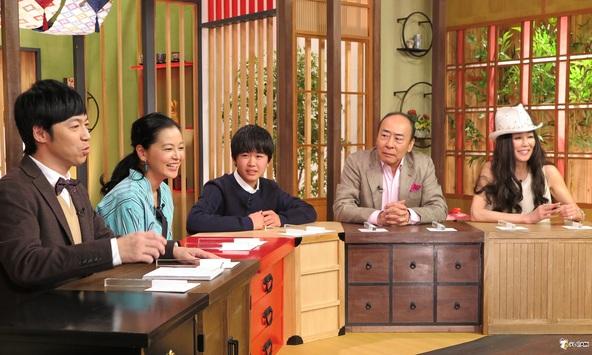 14歳 鈴木福もビックリ!ニッポンの摩訶不思議な絵画修復技法 (1)