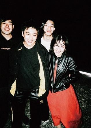 2(ツー)がアルバム『生と詩』を発売、レコ発ライブと『4 PIECE FOR PEACE』と題したワンマンツアーも開催決定