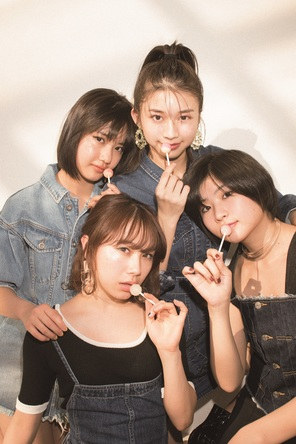 「ViVi」でハロプロ短期連載!モーニング娘。'19石田・牧野・加賀・横山が「普段とはぜんぜん違う!」撮影に挑戦