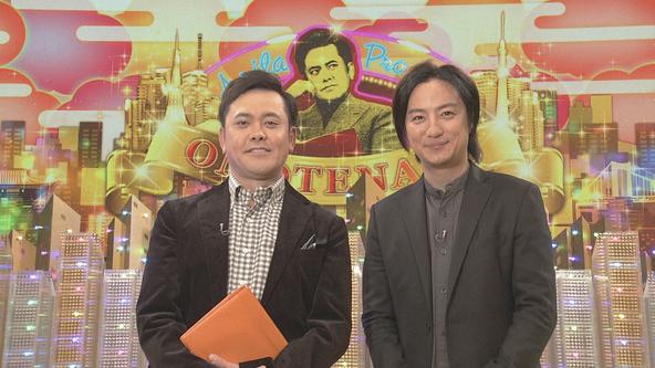 遊助を笑いでおもてなし、品川庄司とTKOがくりぃむ有田プロデュースでオリジナルネタ披露!『有田Pおもてなす』