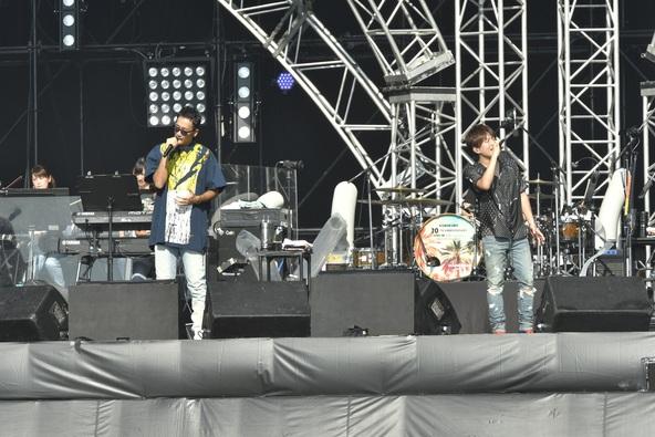 名曲「桜」からこの日のために書き下ろした新曲まで熱いステージを展開!宮崎でのコブクロ結成20周年記念ライブをWOWOWでいよいよ3/21(木・祝)に放送! (1)