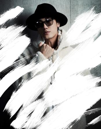 赤西仁、約1年半振りとなる待望のアルバム発売決定!「いつも以上にジャンルレスなアルバムに仕上がった」