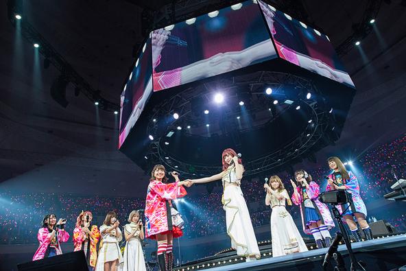Poppin'Party×SILENT SIREN、メットライフドームでの対バンライブ「NO GIRL NO CRY」先行受付スタート!