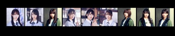 『TGC熊本』ゲストモデルに欅坂46・日向坂46メンバーが追加!メインアーティストにDOBERMAN INFINITYが登場
