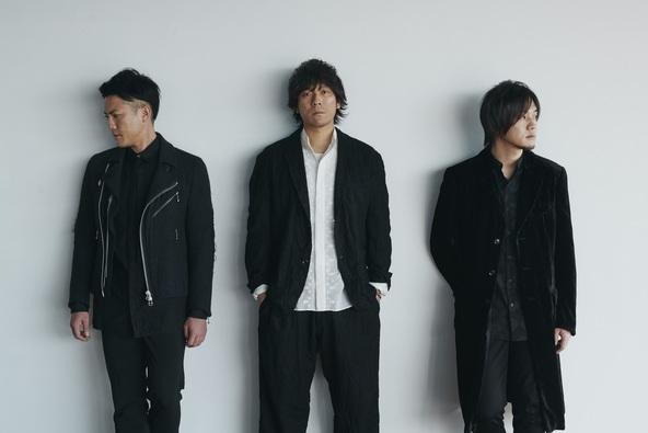 back number、ニューアルバムリリース記念で『高橋みなみの「これから、何する?」』など全4ワイド番組に出演!