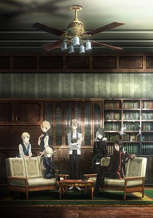 TVアニメ『ロード・エルメロイII世の事件簿 -魔眼蒐集列車 Grace note-』最新PV&追加キャラクター&キャスト発表