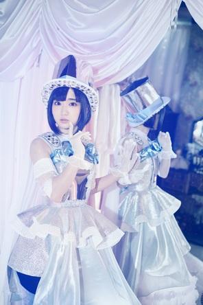 悠木碧、およそ4年ぶりとなるフルアルバムリリース決定!「名刺替わりの1枚を目指して作りました」