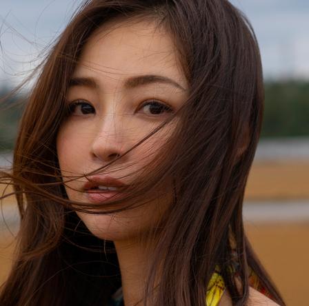 『週刊プレイボーイ15号』インリン (c)栗山秀作/週刊プレイボーイ