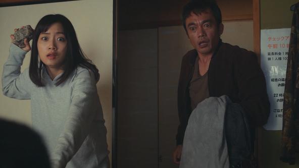 犯罪者が、すぐ隣に!? 深川麻衣主演『日本ボロ宿紀行』第11話