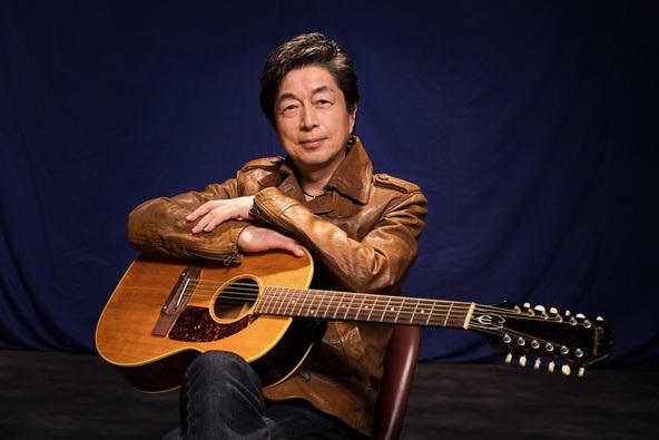 中村雅俊が歌手デビュー45周年!デビュー日にオールタイムシングルベスト発売、一夜限りのSPライブも開催決定