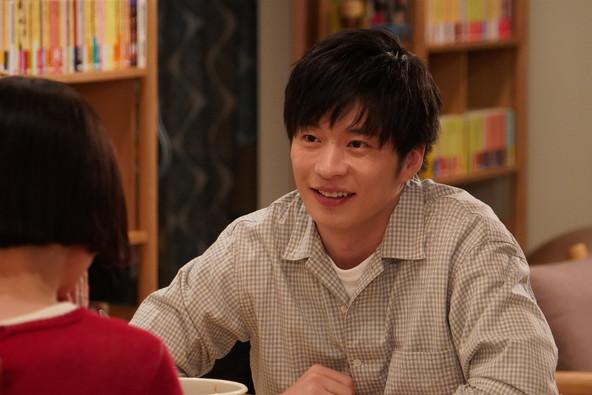 原田知世×田中圭主演『あなたの番です』第4話 手塚