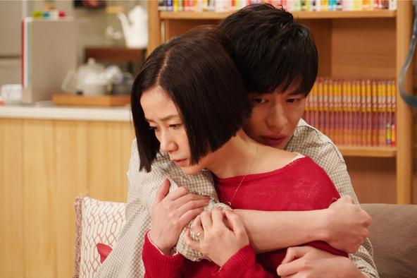 原田知世×田中圭主演『あなたの番です』第5話 手塚