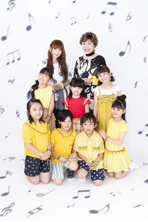 小林幸子&中川翔子といっしょにうたうシンデレラガールに、小学1年生の女の子が大抜擢! (1)
