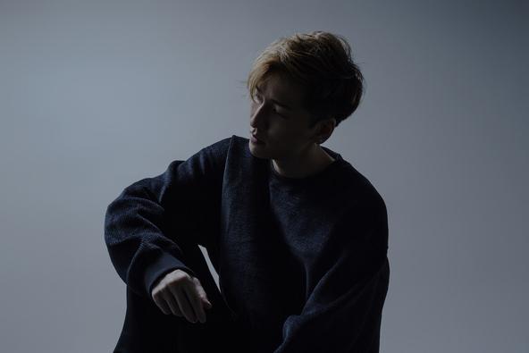 w-inds.・橘慶太、12ヶ月連続リリース第6弾「Angel」配信スタート