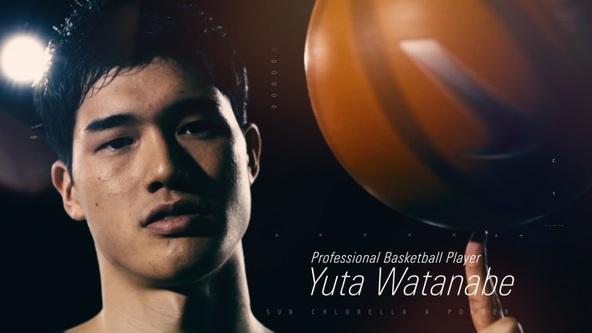 NBA渡邊雄太選手出演CMをHAN-KUN(湘南乃風)の楽曲が盛り上げる!「俺HAN-KUNからのエールとなれたら嬉しい」