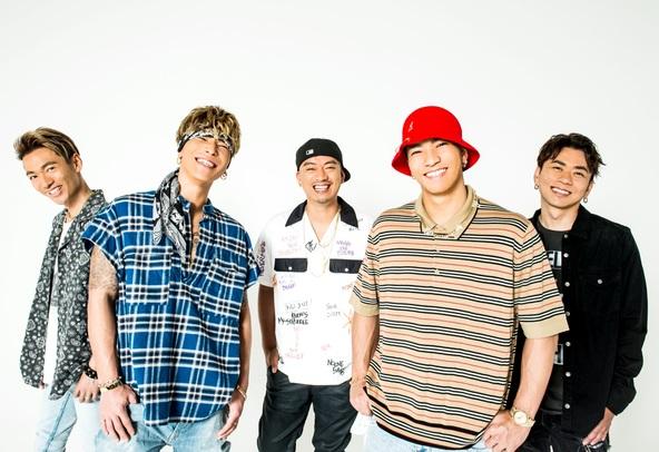 「DOBERMAN INFINITY presents D.Island 2019」LINE LIVEにて配信決定! (1)