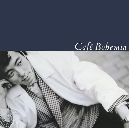 佐野元春の人気を不動のものとした80年代アルバム2タイトル『VISITORS』『Cafe Bohemia』がアナログレコードでリリース