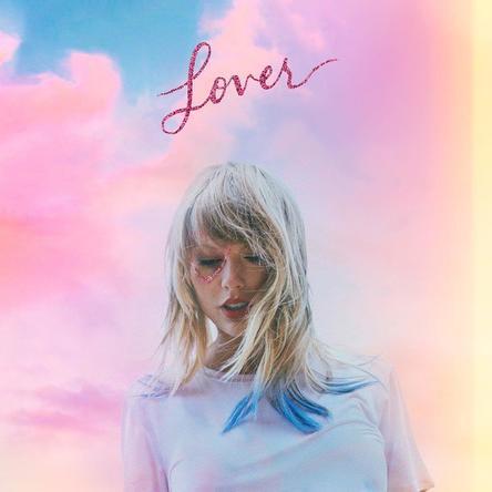 テイラー・スウィフト、通算7枚目となる最新アルバム『ラヴァー』発売!プロモーション来日&約7年ぶりファンイベントも