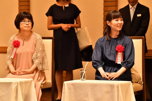 「むらさきのスカートの女」 で芥川賞受賞の今村夏子「やっぱり芥川賞ってすごいなと思いました」