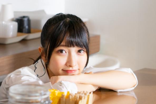 【山崎エリイ】「Cherii(ハート)」MV公開&Instagram開設 (1)