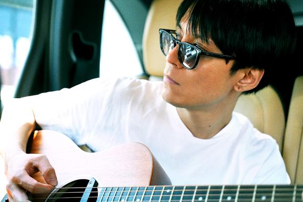 渋谷すばる、1stアルバム『二歳』リリース日に公式FC初の会員限定イベント「babu会 vol.0」開催決定!