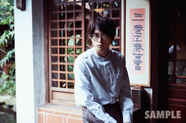 白洲迅、全編台湾で撮影された素顔満載のファースト写真集発売決定!「台湾が大好きになりました。プライベートでも行きたい」