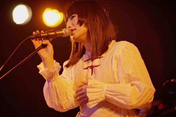 UNIDOTS、東名阪ツアーファイナルの公式レポ到着 1st EPの配信も開始