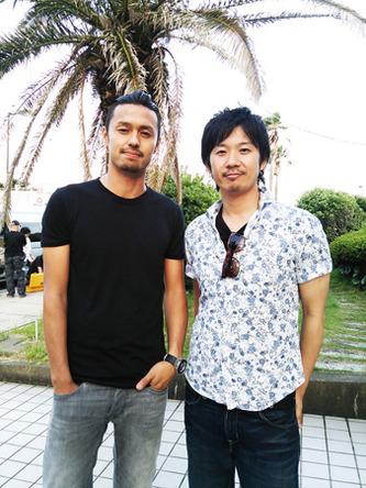 元テラハの今井洋介が、気鋭R&Bシンガーのミュージックビデオに出演