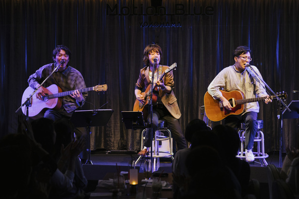盟友・和田唱(TRICERATOPS)もシークレートゲストで登場 Northern Boysのツアー『SPICE』が熱狂の中で終幕