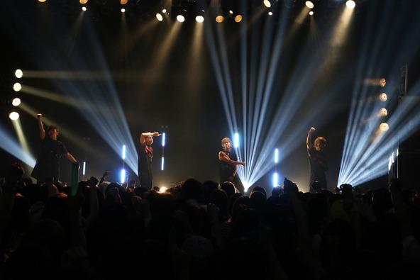 Vimclip、圧巻のツアーファイナルでシングルリリース&インストアツアーを発表