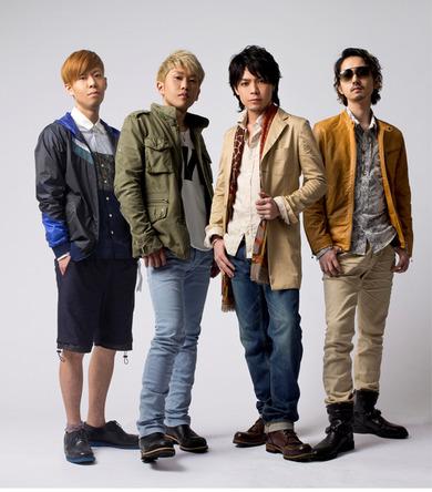 """解散を発表したHi-Fi CAMP、TOKYO FM「KIRIN BEER """"GoodLuck"""" LIVE」初出演が決定!"""