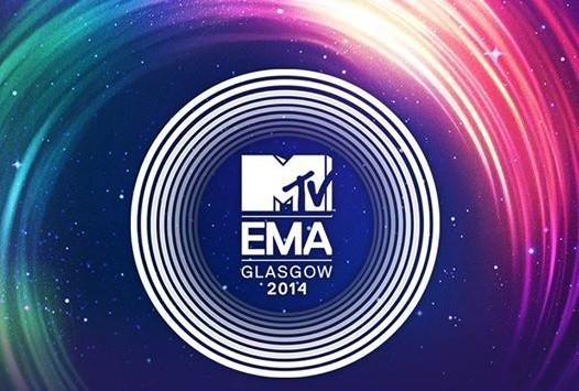 【速報】MTV EMA (Europe Music Award) 2014 受賞者発表!