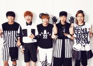 B1A4、8月28日発売のシングル「イゲ ムスン イリヤ ~なんで?どうして?」 ジャケット&MV公開