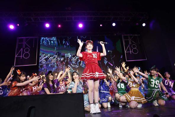 HKT48 AKB48グループ初の台湾公演は大成功!台湾でのオーディション開催を電撃発表
