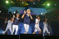 B1A4、Zeppツアー開幕!AMAZINGなステージに大熱狂!