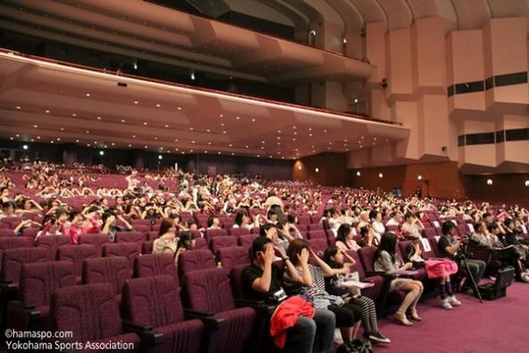 NE-YO 来日単独公演 NON-FICTION JAPAN TOUR 2015 パシフィコ横浜 座席表特集!