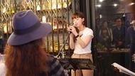 SHANTI、「FaRao PRO presents 音楽を活用した店づくり 体験&交流会」で生ライブを披露