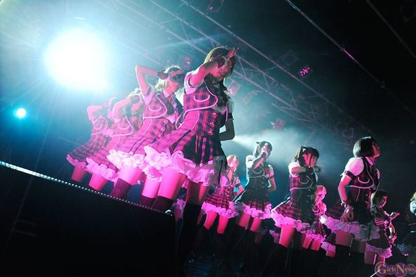 バクステユニット公演の集客数結果発表!次回公演の目標は1500人