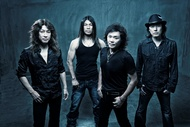 10回目となる『PURE ROCK JAPAN LIVE』にANTHEM、GALNERYUS、摩天楼オペラ、LIV MOONが集結