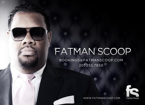 パーティーチューンに煽るようなラップ!盛り上げ番長「Fatman Scoop(ファットマン・スクープ)」のおすすめ代表曲8選
