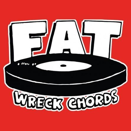 FAT WRECK CHORDSの所属アーティストと25年の歴史