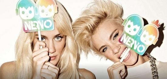 【来日: 6/13(土)】人気双子姉妹DJデュオ「NERVO (ナーヴォ)」のおすすめ代表曲8選