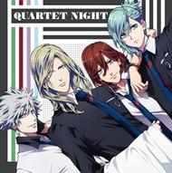「うたの☆プリンスさまっ♪ マジLOVEレボリューションズ」QUARTET NIGHTのシングルがオリコン週間3位獲得
