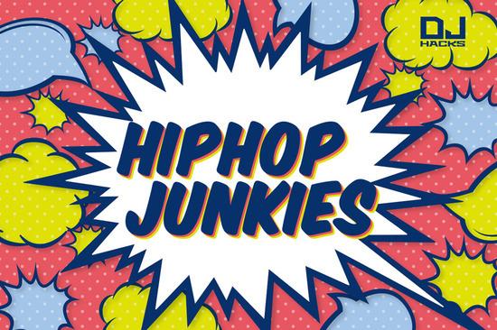 【毎週更新】現役DJが厳選するおすすめヒップホップ・R&B【Hip Hop Junkies】