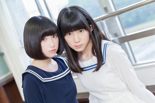 ずんね from JC-WC、「14才のおしえて」MV&ジャケ写公開!