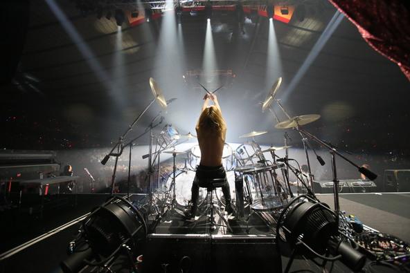【ドリフェスDAY3】オープニングは関ジャニ∞、トリはX JAPAN。「ENDLESS RAIN」で会場感極まる