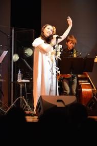 声優・桑島法子、声優デビュー20周年にして初のソロライブが大盛況